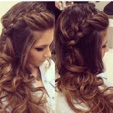 2015 prom hairstyles u2013 half up half down prom hairstyles 12