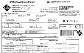 wedding cake order form cupcake order form cake order contract event order form and