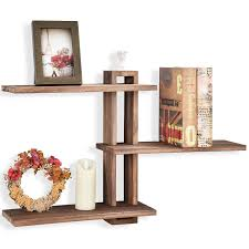 what of wood is best for shelves 20 best floating shelves that instantly free up space