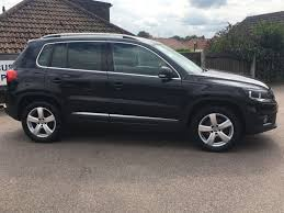 volkswagen suv 2012 volkswagen tiguan se tdi bluemotion technology 4motion