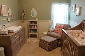 Cool Baby Rooms by Wallpaper Ideas For Baby Nursery Amazing Woodland Nursery