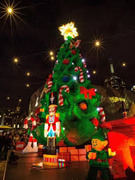 9 most beautiful and unique christmas tree in the world lovely world