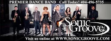 groove culture wedding band sonic groove band atlanta ga weddingwire