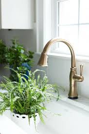 delta rubbed bronze kitchen faucet best 25 delta faucets ideas on faucets kitchen sink