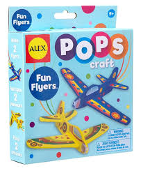 kid craft kits 25 awesome craft kits for boys happiness is
