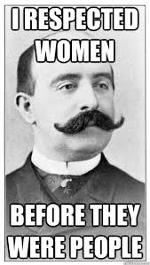 Handlebar Mustache Meme - wow that just happened but some how the moose tashes make him only