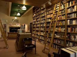Prairie Lights Bookstore The Best Bookstore In Every State Purewow