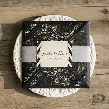 and black wedding invitations black wedding invitations online at wedding invites