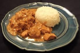 recette de cuisine sans sel recette de goulasch de poulet à ma façon sans sel la recette facile