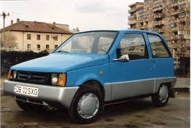 dacia could build a city car based on the twingo autoevolution