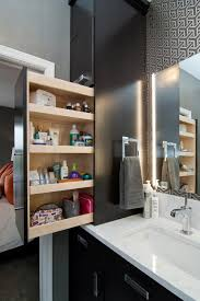 cheap bathroom storage ideas small space bathroom storage ideas diy network made