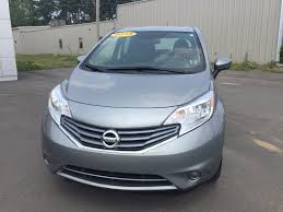 nissan versa used 2015 nissan versa note sv in kentville used inventory
