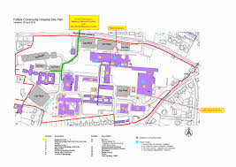 Drug Rehabilitation Center Floor Plan Nhs Forth Valley U2013 Falkirk Community Hospital