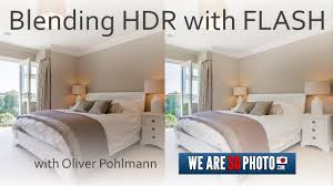 Interior Photography Interior Photography Blending Hdr With Flash Youtube