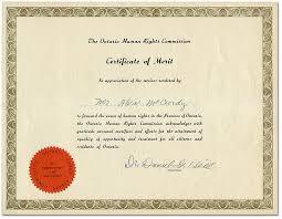 Free Online Certificate Template 6 Merit Certificate Templates Excel Pdf Formats