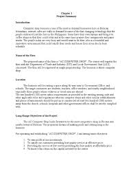 business feasibility study format asking for business letter sample