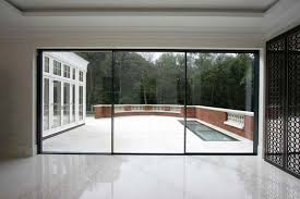 Sliding Screen Patio Doors Patio Standard Sliding Screen Door Sizes Large Patio Sliding