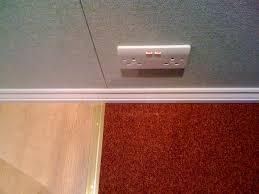 Laminate Flooring Beading In The White Room U2026 U2013 Joe Bennett
