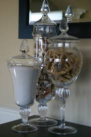 Bathroom Apothecary Jar Ideas 24 Best Apothecary Jars Images On Pinterest Apothecaries