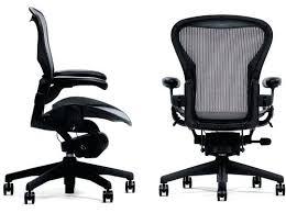 office chair aeron chairs herman miller aeron office chair size c