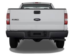 Ford F150 Truck Length - ford f 150 regular cab specs 2009 2010 2011 2012 autoevolution