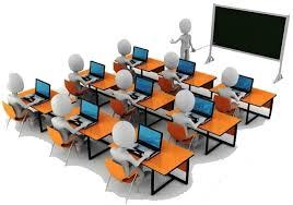 وقتي که مردم بيشتر آگاه مي شوند، کمتر به روحاني و بيشتر به معلم توجه مي کنند.