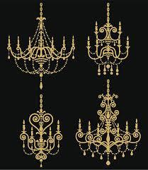 Art Chandelier Chandelier Clip Art Vector Images U0026 Illustrations Istock