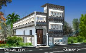 18x50 house design house and home design
