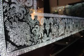 image9 clearlight designs designex melbourne 2013 etched frosted