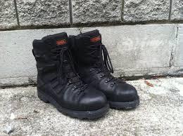 harley davidson boots the great iron trader news harley davidson footwear boot off