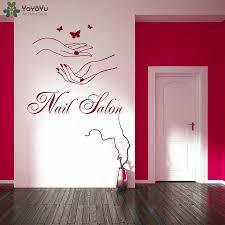 nails salon decorations promotion shop for promotional nails salon