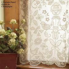 Cream Ruffle Curtains Curtains Plain Lace Curtains Gee Di Moda Cream Ruffle Gypsy For