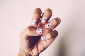 friday fingers d i y eyeball nails shakeshakee