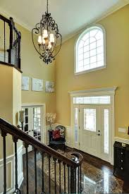Foyer by Best 25 2 Story Foyer Ideas On Pinterest Hallway Chandelier