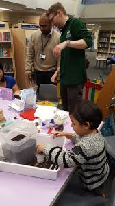 Plant Potters by June 12 2017 U2013 Rbkc Libraries Blog