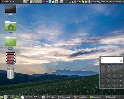 Awn Linux Desktop Screenshots By Paradigm Shifting On Deviantart