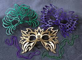 leather mardi gras masks mardi gras masks special totem electro decaflor leather