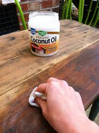 how to clean woodwork refinishing old wood with coconut oil woods woodwork and wood