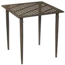 Black Metal Bistro Table Charming Black Metal Bistro Table With Outdoor Bistro Tables Patio