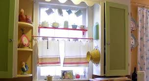 Apple Curtains For Kitchen by The Right Kitchen Curtains U2013 18 Designs For A Cozy Interior
