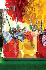 tailgate beer cocktails for a crowd southern living