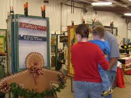 2017 kingfisher holiday craft and gift show kingfisher ok
