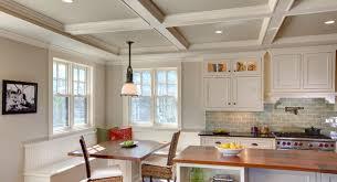 Building A Kitchen Bench - interiorcrowd