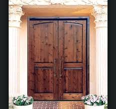 Wood Exterior Doors For Sale Wood Entry Doors Adventurism Co