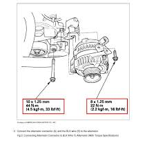 2016 honda odyssey alternator wiring diagram honda wiring
