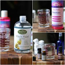 Toner Acne naturally loriel diy toner for acne prone skin naturally loriel