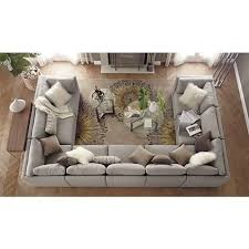 10 Foot Sectional Sofa 10 Foot Sectional Sofa Comfy Sectional Sofas Hotornotlive