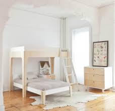 New Bunk Beds New Bunk Beds From Oeuf Take Room To Stylish New Heights