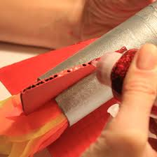 how to make a cardboard tube rocket ship hobbycraft blog