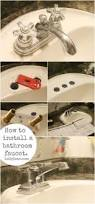 Replacing A Bathroom Faucet by How To Fix A Dripping Shower Shower Faucet Faucet And Plumbing
